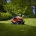 HUSQVARNA TS 138 Garden-Tractor