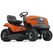HUSQVARNA TS 142 Garden-Tractor