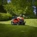 HUSQVARNA TS 142TX Garden-Tractor
