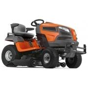 HUSQVARNA TS 346 Garden-Tractor