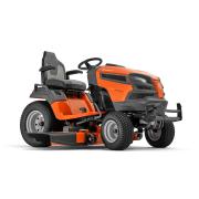 HUSQVARNA TS 348XD Garden-Tractor