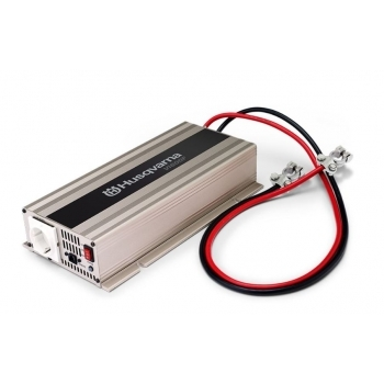 HUSQVARNA V1600F Voltage Convertor