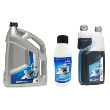 HUSQVARNA XP 2 Stroke Engine Oil, XP® Synthetic