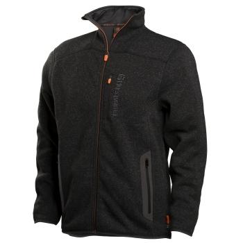 HUSQVARNA Xplorer Fleece Jacket Men Granite Grey