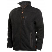 HUSQVARNA Xplorer Fleece Jacket Men Granite Grey