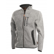 HUSQVARNA Xplorer Fleece Jacket Women Steel Grey