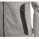 HUSQVARNA Xplorer Fleece Jacket Women Steel Grey