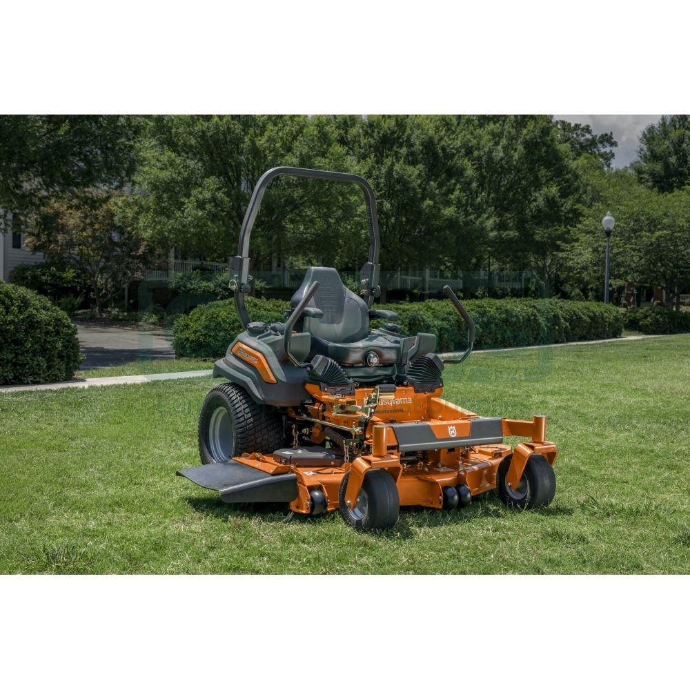 HUSQVARNA HUSQVARNA Z560X Zero-Turn Mower - HUSQVARNA from