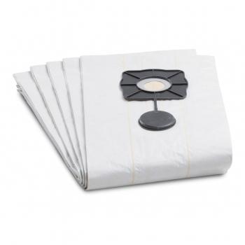KARCHER Filter bag 5St
