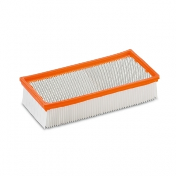 KARCHER Flat Pleated Filter for Sweepers