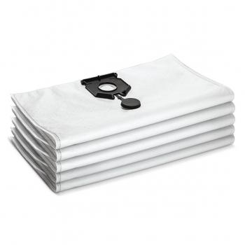 KARCHER Fleece Filter Bags