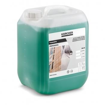KARCHER High Pressure Pro Active Cleaner, Neutral RM 55, 10L
