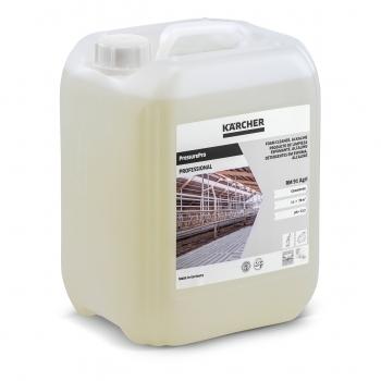 KARCHER High Pressure  Pro Foam Cleaner, Alkaline RM 91 Agri, 10L