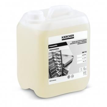 KARCHER High Pressure Pro Grease and Protein Remover RM 731, 5L