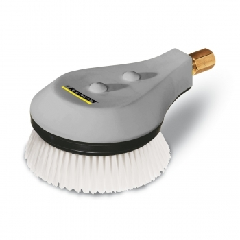 KARCHER Rotating wash brush for < 800 l/h machines, nylon bristles