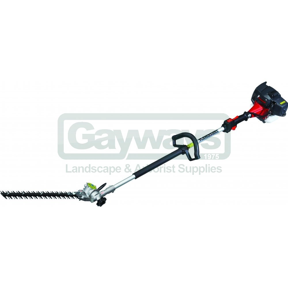 Kcl525a Petrol Long Reach Hedge Trimmer 20 Quot From Gayways Uk
