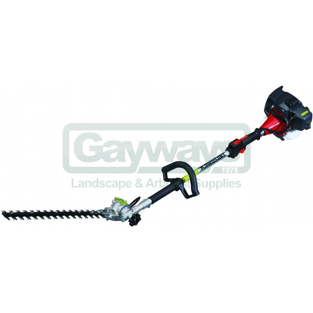 Kcs525a Petrol Long Reach Hedge Trimmer 20 Quot From Gayways Uk