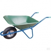 Wheelbarrow+D25 90L