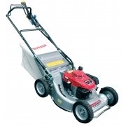 LAWNFLITE Petrol Lawnmower  553HWSP-HST