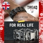 TREAD® LT - Mens Bracelet