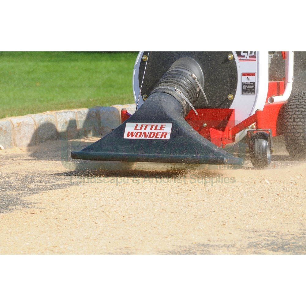 Little Wonder Little Wonder Pro Vac Little Wonder From