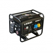 LC5000DF 4KW Generator