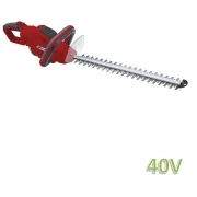 MANTIS Cordless Hedge Trimmer 40V