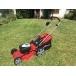 MANTIS Cordless Lawn Mower 40V