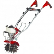 MANTIS Delux 4-Stroke Variable Speed Tiller