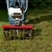 MANTIS Lawn Aerator Attachment