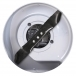 MASPORT 400 ST Lithium-Ion Lawnmower