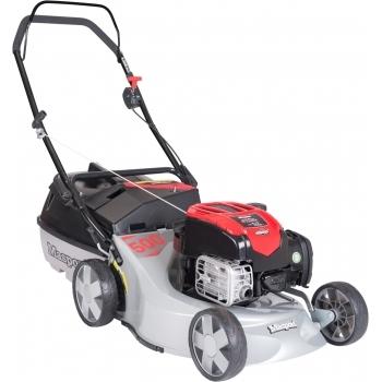 MASPORT 500 AL Push Petrol Lawnmower