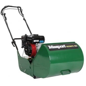 MASPORT Olympic 400 Petrol Cylinder Lawnmower