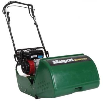 MASPORT Olympic 500 Petrol Cylinder Lawnmower