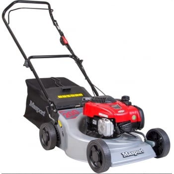 MASPORT Petrol Lawnmower 200 ST