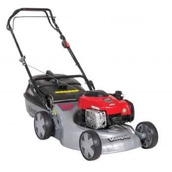 MASPORT Petrol Lawnmower 350 ST SP