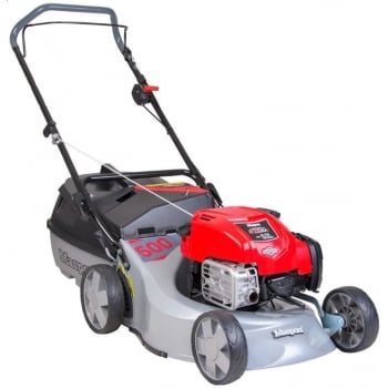 MASPORT Petrol Lawnmower 500 AL