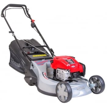 MASPORT Petrol Lawnmower RRSP 22