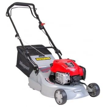 MASPORT Petrol Lawnmower RRSP