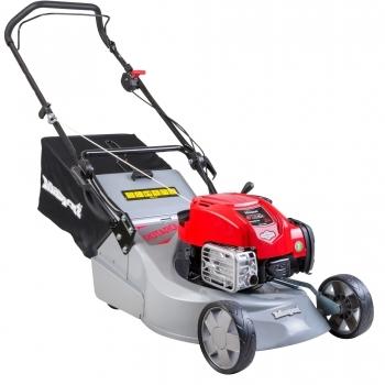 MASPORT RR 18 inch Push Petrol Roller Lawn mower