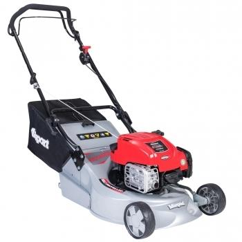 MASPORT RRSP18 SP Petrol Roller Lawnmower