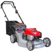 MASPORT Wideecut 800 ST SP Petrol Lawnmower