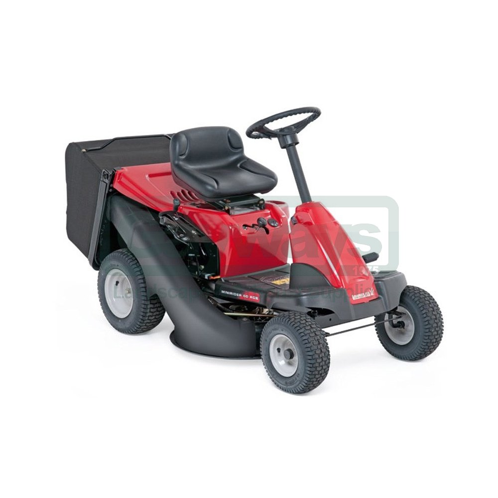 Lawnflite Minirider 60 Rde Ride On Mower