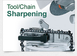 Tool/Chain Sharpening