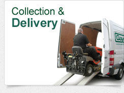 Collection & Delivery