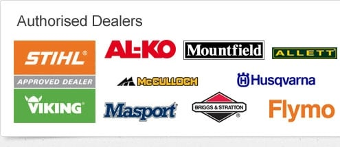 Authorised Dealers