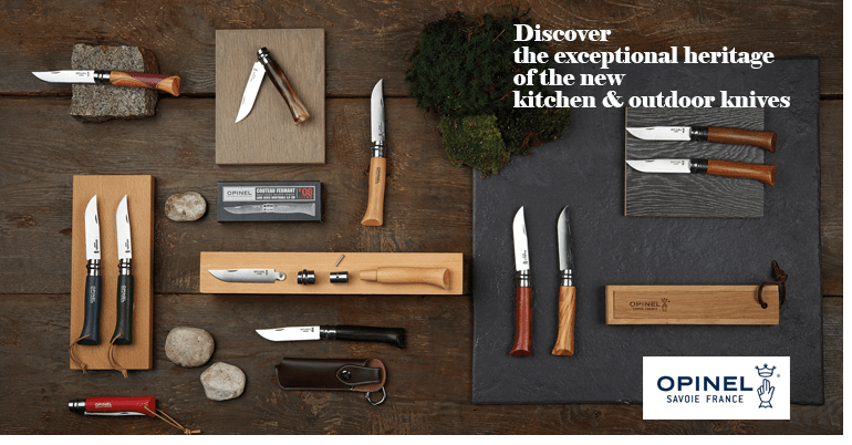 Opinel Promo