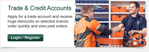 Trade & Credit Accounts