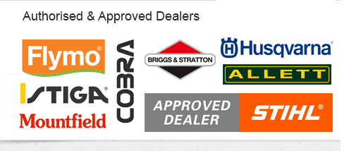 Authorised Dealers