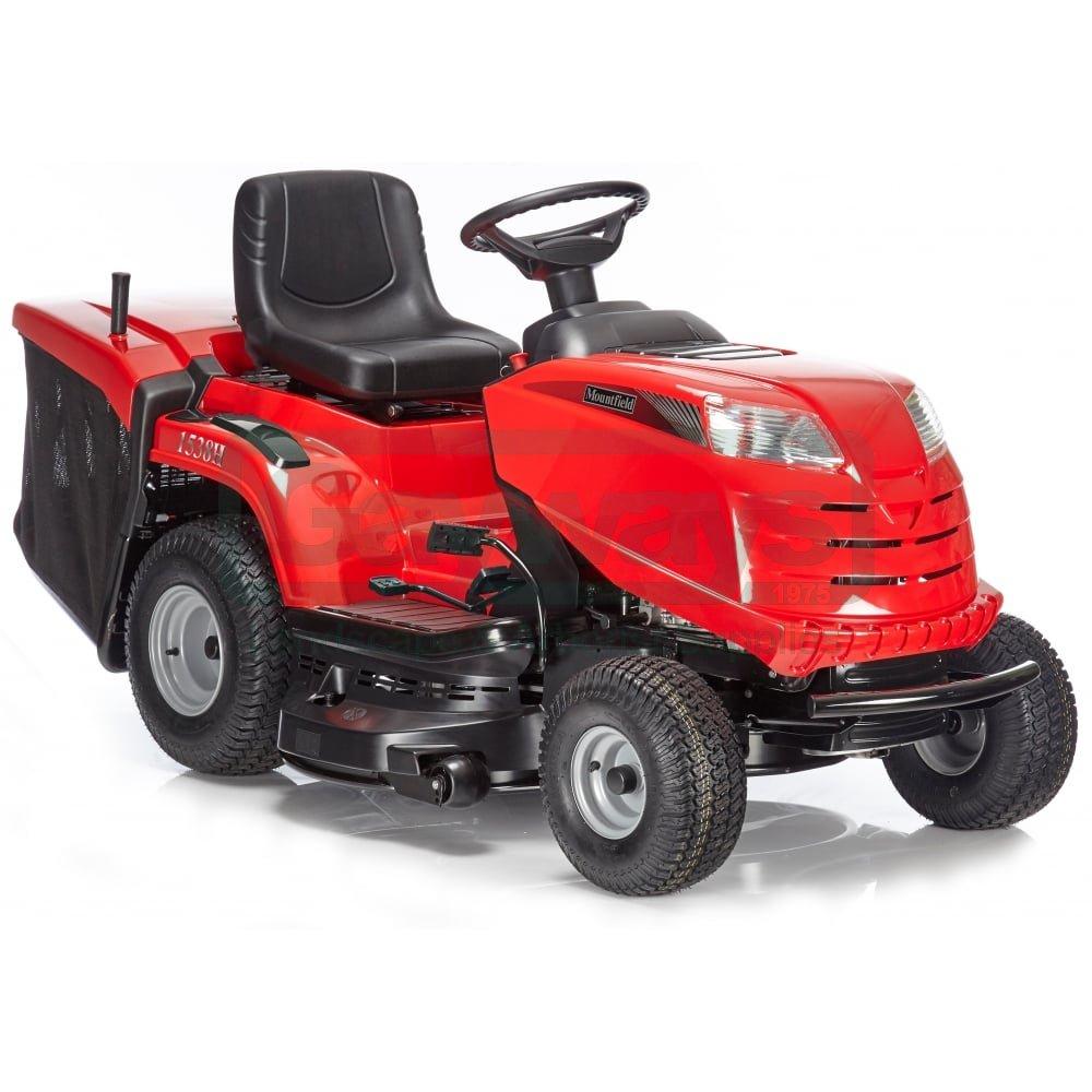 Mountfield Mountfield 1538h Lawn Tractor Mountfield From